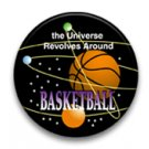 The universe revolves around basketball