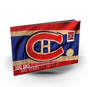 Montreal Canadiens 100th Anniversary Pack