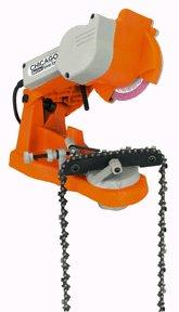 Electric Chain Saw Sharpner