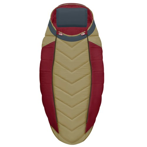 Sleepcell Premium Sleeping Bag with Memory Foam
