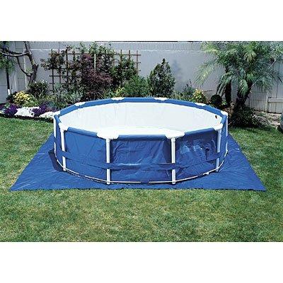 16' Pool Ground Cloth