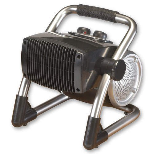 Lasko Pro-Ceramic Utility Heater w/Pivot Feature