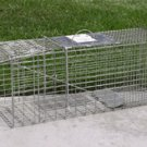 "Animal Trap Collapsible Medium 32"" x 10"" x 15"""