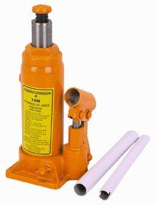 4 Ton Industrial Hydraulic Bottle Jack