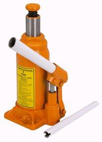 6 Ton Industrial Hydraulic Bottle Jack