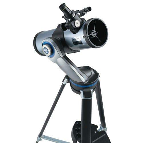 Meade Ds 2114 Autostar Motorized Goto Telescope