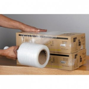 """Stretch Wrap High Performance 5"""" x 1000 ft. Roll"""
