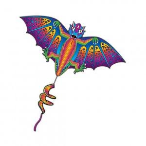 """Dragon Kite 60"""" Wing Span! Free Winder"""