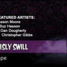 Grisly Swill Grape Zombie Soda (4 x 12oz.)
