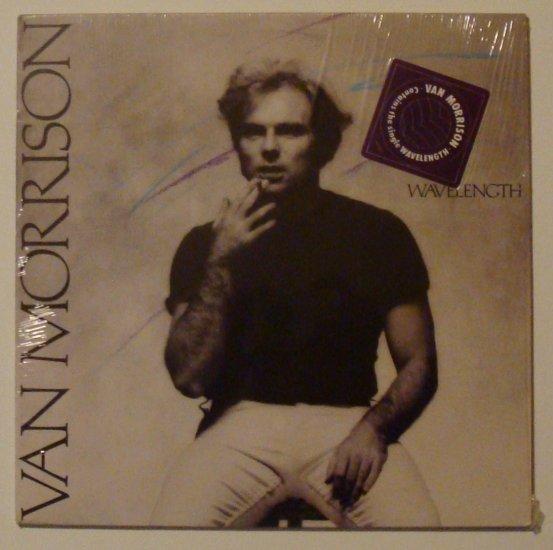 Van Morrison - Wavelength / WB (BSK 3212) 1978 LP