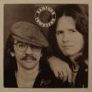 """Sanford and Townsend - Smoke from a Distant Fire (WB BS 2966) 1976 12"""" LP"""