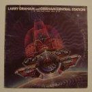 "Graham, Larry / Graham Central Station - My Radio Sure Sounds Good To Me (WB BSK 3175) 12"" LP"
