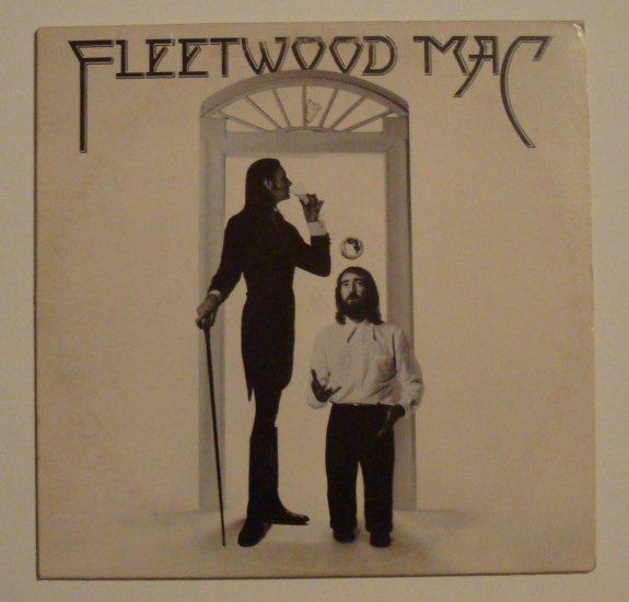 "Fleetwood Mac - Self titled (Reprise MS 2225) 1975 12"" LP"