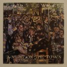 """Rod Stewart - A Night on the Town (WB BS 2938) 1976 12"""" LP"""