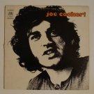 """Joe Cocker - Joe Cocker! (A&M SP 4224) 12"""" LP"""