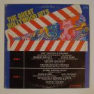 """Various Artists - The Great Hollywood Hits (Columbia CSS 1505) 12"""" LP"""
