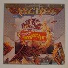 """Tony Camillo - Bazuka **PROMO COPY** (A&M SP 3406) 1975 12"""" LP"""