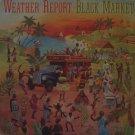 "Weather Report - Black Market (Columbia PC 34099) (12"" LP)"