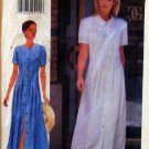 Butterick 4877 -  Line Dress