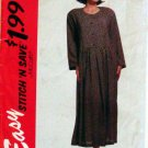 Mccalls 6647 - Misses Dress