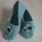 CROCHET PATTERN WOMENS BALLERINA MARY JANES EASY TO MAKE PDF