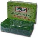 Holly Green Box Soap 80 gr