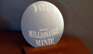 Positive Affirmations Mirror