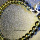 Green Glasss Bracelet