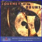 Journey of the Drums AudioStrobe CD for Light and Sound Mind Machines
