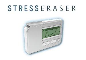 The StressEraser Portable Biofeedback Device