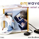 The emWave PC USB Biofeedback System (Formerly Freeze-Framer)