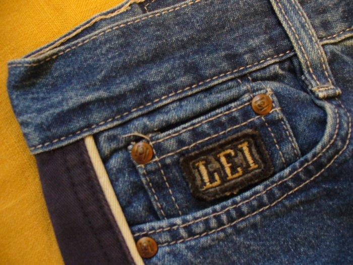 Bell bottom jeans (S)