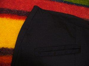 Blue space pants! (S)