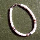 Hawaiian puka shell bracelet