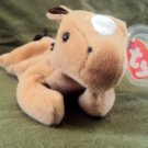 Derby the Horse Ty Beanie Baby from 1995
