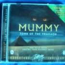 """Mummy- Tomb of the Pharaoh"" PC Game"