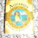 Aquarius Gift Book