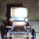 Banthrico 1900 Pillbox Coupe Coin Bank