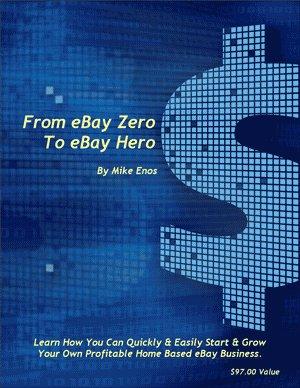 Ebay From Zero To Hero Ebook