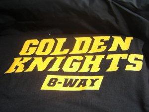 GK 8 Way T-Shirts