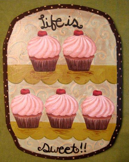 Life Is Sweet 1