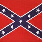 3x5 ft rebel confederate Flag