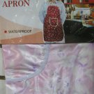 Kitchen Apron water-proof - Lot of 96 - 59¢ each