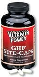 GHF Night Caps (180 count)   #268T