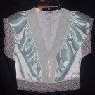 Vintage Lingerie Lily of France Pajama Top
