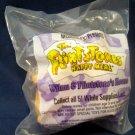 McDonald's Flintstones Happy Meal (1994) - Wilma & Flintstone's House MIP