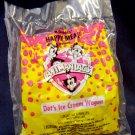 McDonald's Animaniacs Happy Meal (1994) - Dot's Ice Cream Wagon MIP