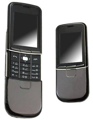 2.0 Inch TFT Screen Quad-band - Bluetooth - FM Mobile Phone