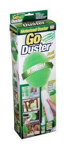 Go Duster ( Lot of 24 )