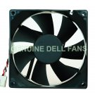 Genuine Dell Fan Dimension 2300 Temperature CPU Case Cooling Fan 2X333 02X322 5U059